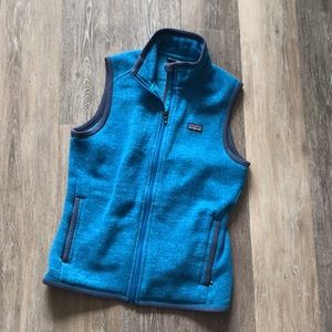 Patagonia better sweater vest!